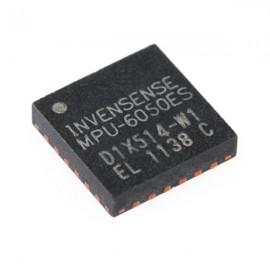 Микросхема - 3-осевой гироскоп MPU-6050