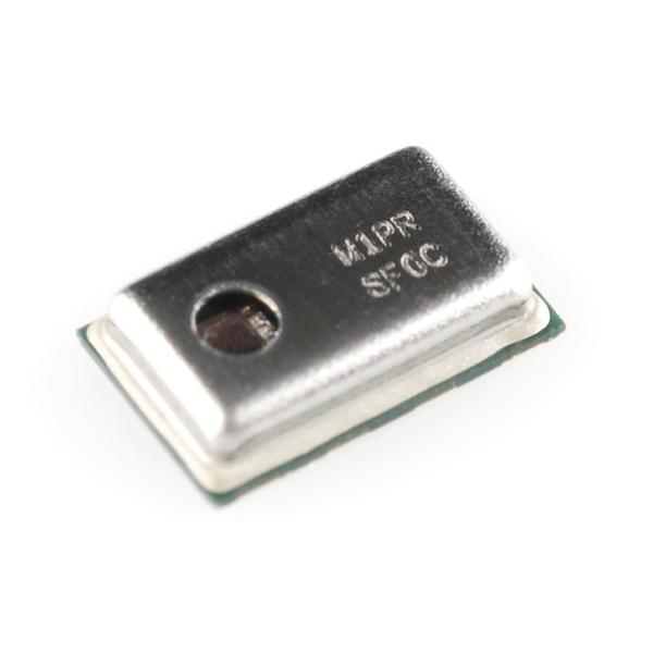 Сенсор барометрического давления - MPL115A1