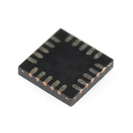 Контроллер емкостного тач-сенсора - MPR121QR2