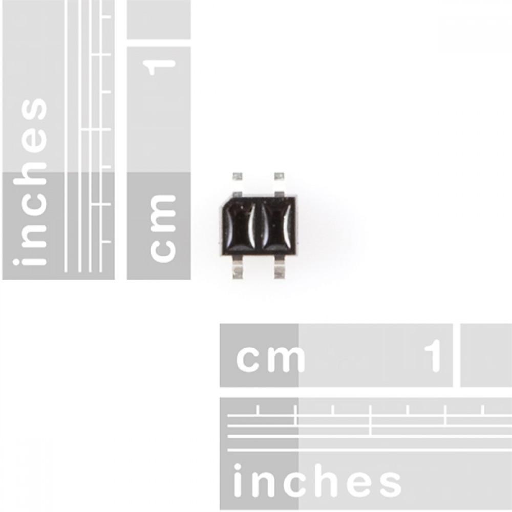 ИК-сенсор отражения - QRE1113