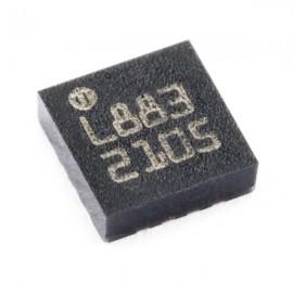Магнитометр цифровой трехосевой - HMC5883L