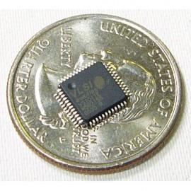 Микросхема MP3-кодека - VS1011E-L