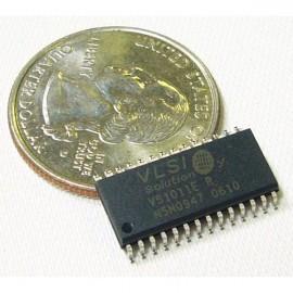 Микросхема MP3-кодека - VS1011E-S
