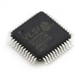 Микросхема MP3-кодека -VS1033D-L