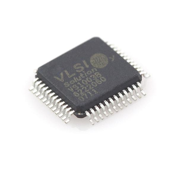 Микросхема MP3/WMA-кодека  - VS1003