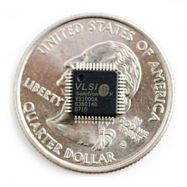 Микросхема для кодека Ogg Vorbis Codec - VS1000D