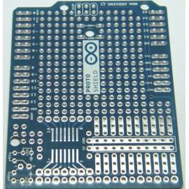 Shield - Proto KIT для Arduino ОРИГИНАЛ ИТАЛИЯ