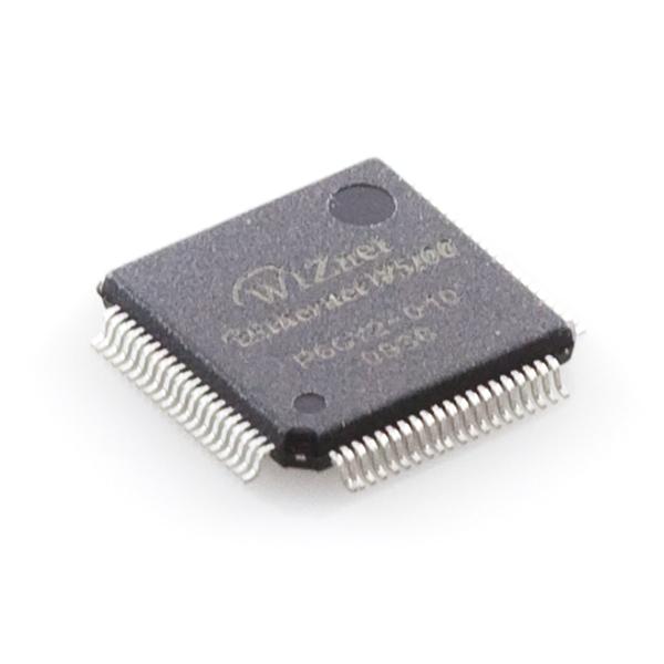 Чип TCP/IP PHY Embedded - WIZnet W5100
