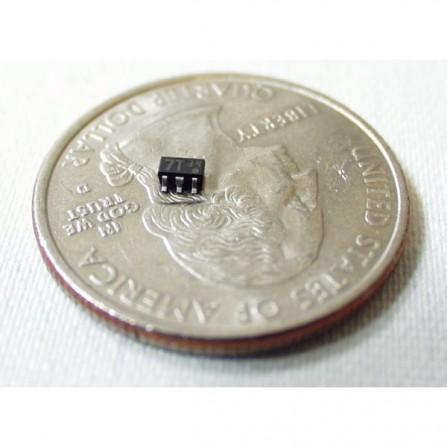 Транзисторный массив NPN/PNP с встроенными резисторами - 5pcs