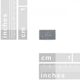 3-осевой акселерометр - MMA7361L