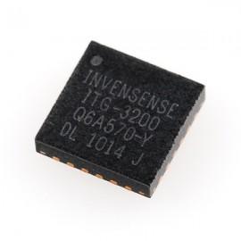 Гироскоп 3-осевой с цифровым выводом - ITG-3200