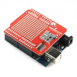Micro Sd shield для Arduino