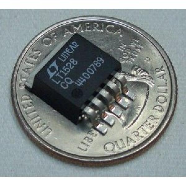Стабилизатор напряжения - LT1528, высокого тока