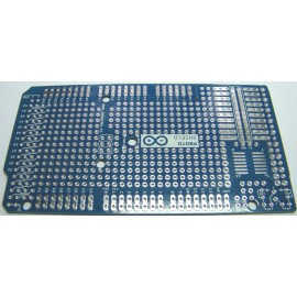 Shield MEGA Proto PCB для Arduino ОРИГИНАЛ ИТАЛИЯ