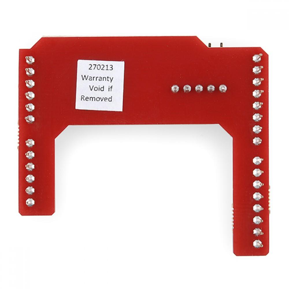 """Модуль экрана Arduino - 4,3 """""""