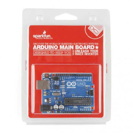 Arduino Main Board Retail, Набор для розничной продажи