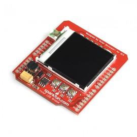 Шилд Color LCD Shield