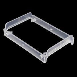 Корпус для pcDuino/Arduino - дополнительная пластинка (прозрачная)