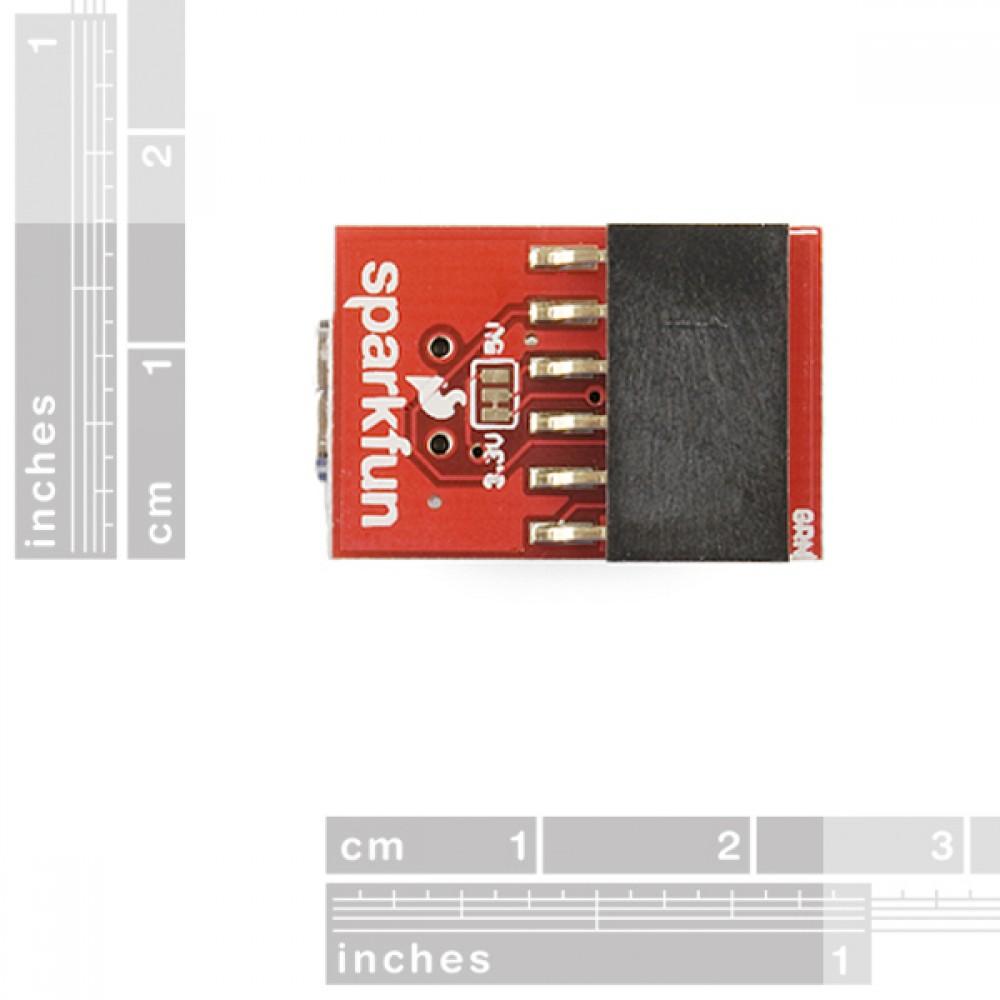 FTDI Basic Breakout - 3.3V - Разветвитель