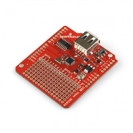 USB Host Shield для Arduino
