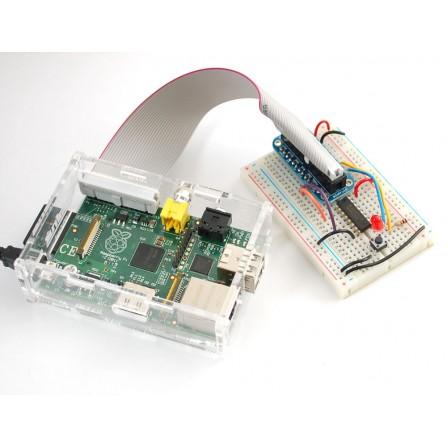 Набор разветвителя Pi Cobbler для Raspberry Pi
