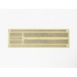Плата для прототипирования и монтажа маленькая / Perma-Proto Raspberry Pi Breadboard PCB Kit