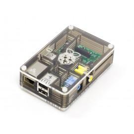 Ninja Pibow - Корпус для Raspberry Pi, модель B