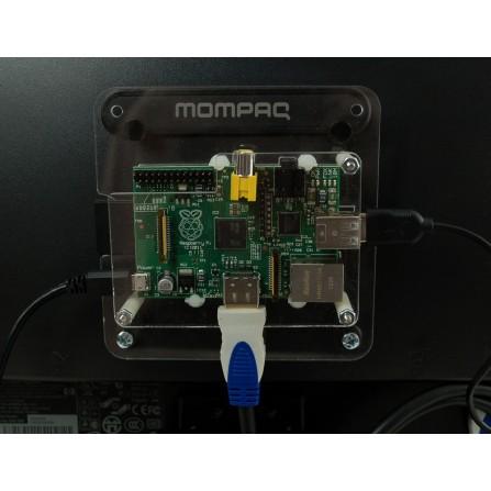 Крепление VESA для Raspberry Pi