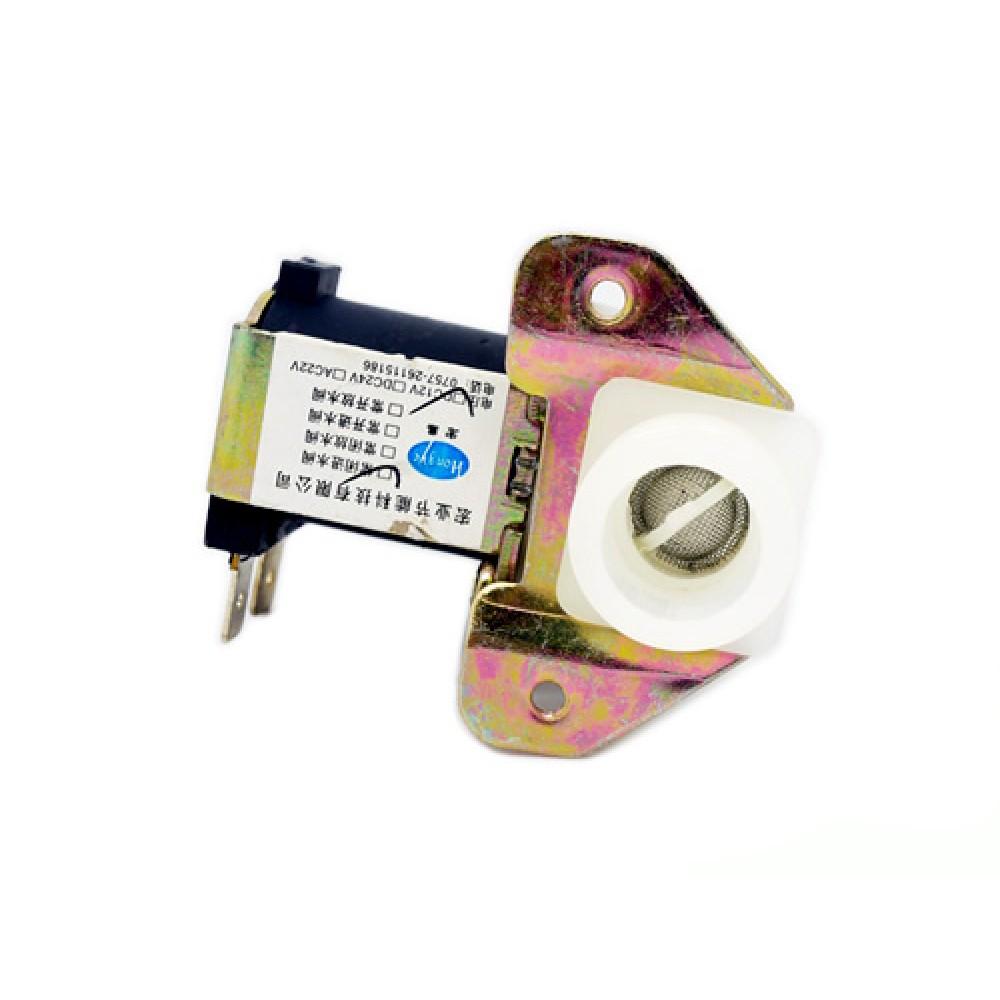Клапан G1/2 электрический катушечный (закрытый)