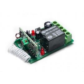 Беспроводной реле модуль 315MHz Codec-Adaptive