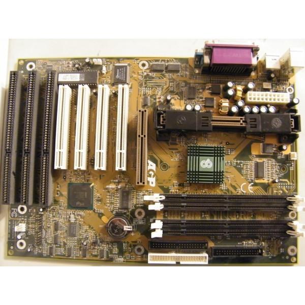 Slot1 Chaintech 6BTM0-N100A