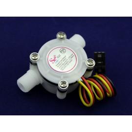 G1/4 Water Flow Sensor Датчик расхода воды