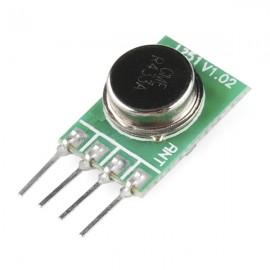 Модуль RF Link Transmitter - 434MHz