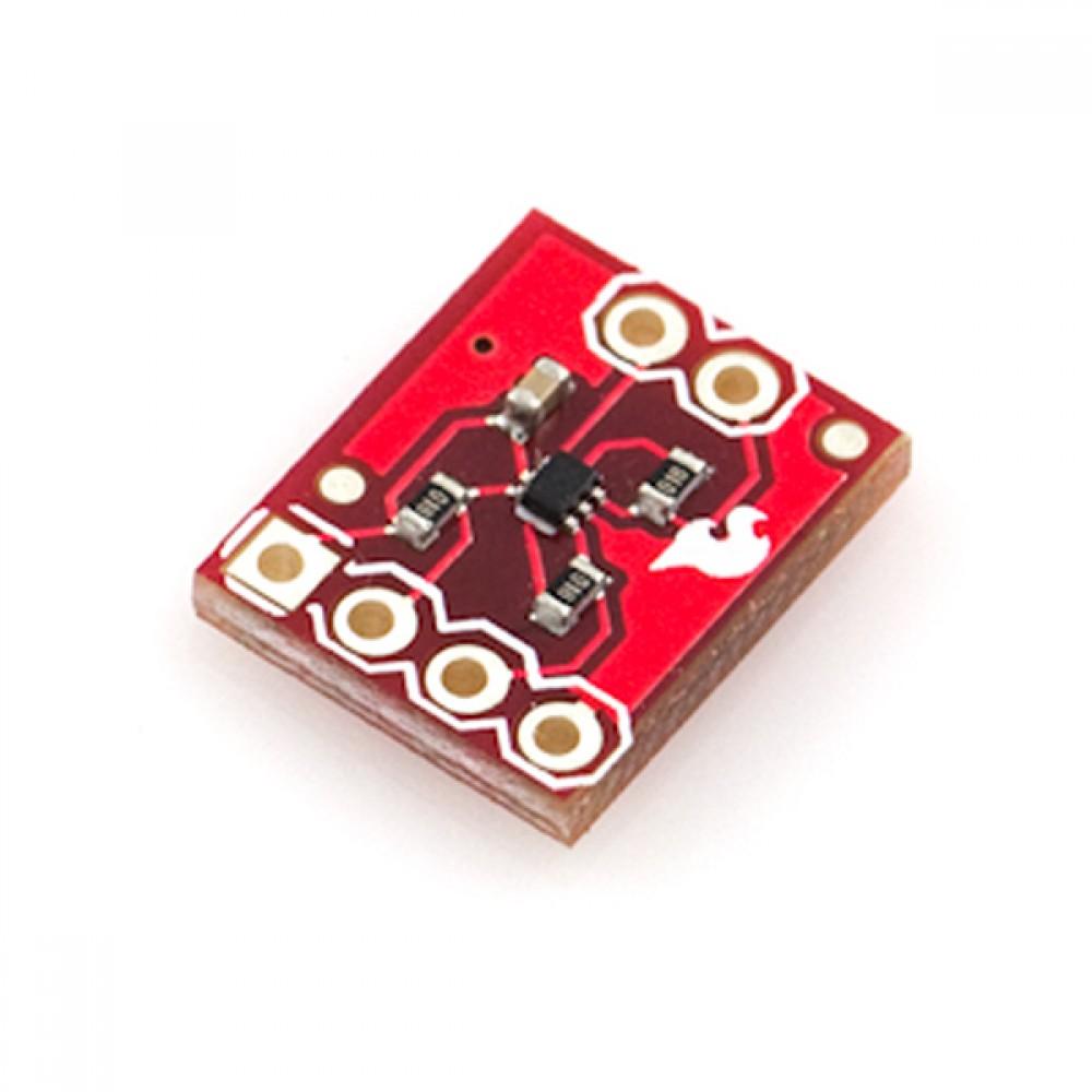 Плата Digital Temperature Sensor Breakout - TMP102