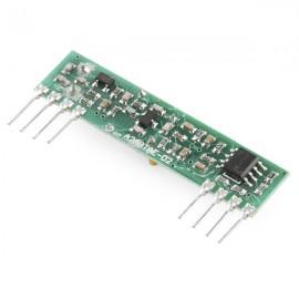 Модуль RF Link Receiver - 4800bps (434MHz)