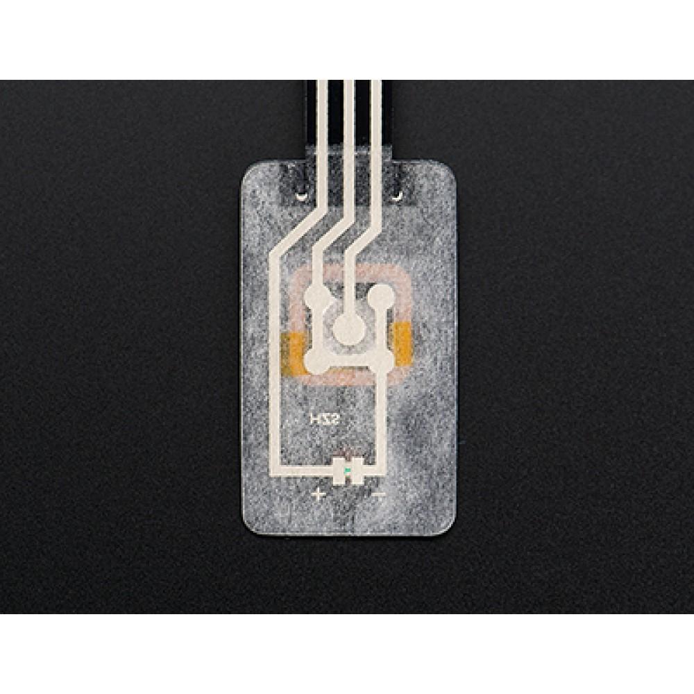 Мембрана с LED +