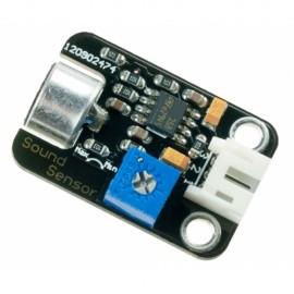 Аналоговый sensor датчик звука Arduino