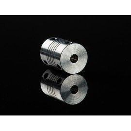 Муфта Aluminum Flex Shaft Coupler - 5mm to 5mm