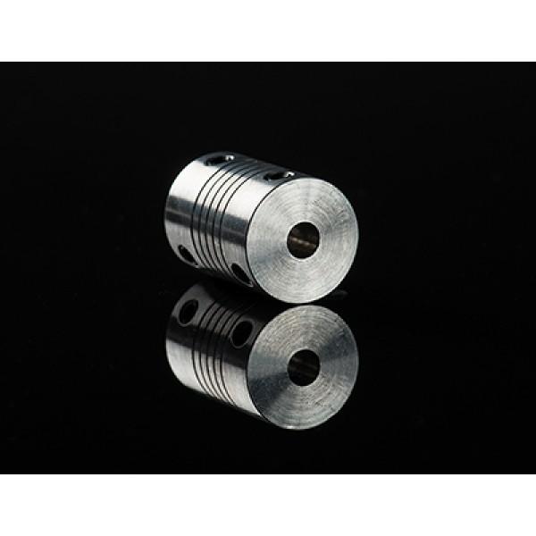 Муфта Aluminum Flex Shaft Coupler - 5mm to 5mm