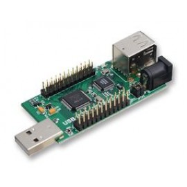 Плата FTDI - RPI-HUB-MODULE - MODULE, INTERFACE EXPANSION FOR RPI