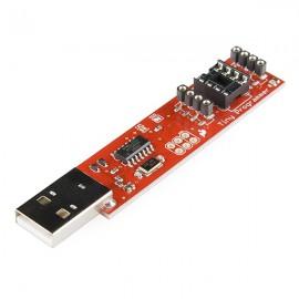 Программатор Tiny AVR Programmer