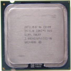 Intel Core 2 Duo E8400 3.00 GHz/6 Mb/1333 (SLAPL) s775