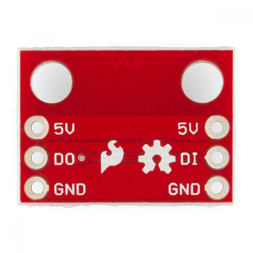 Разветвитель WS2812 RGB LED Breakout