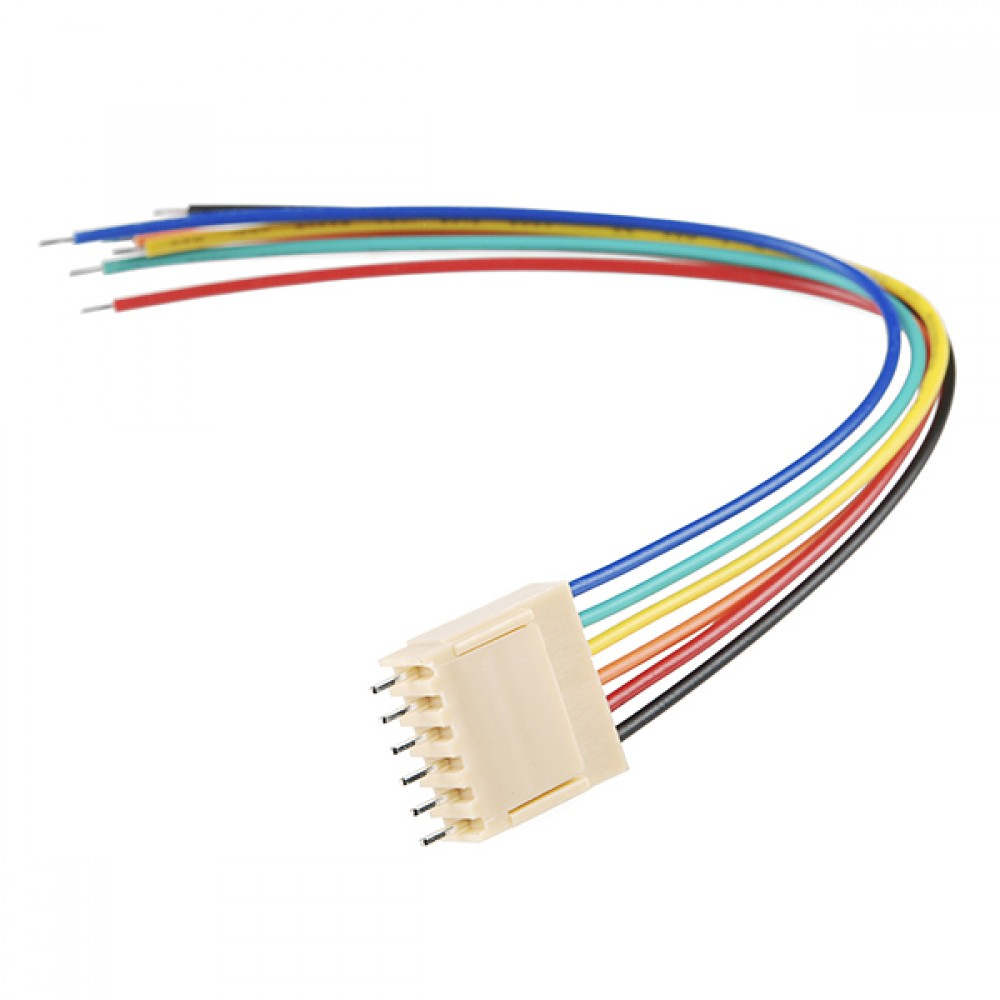 Адаптер ISP Pogo
