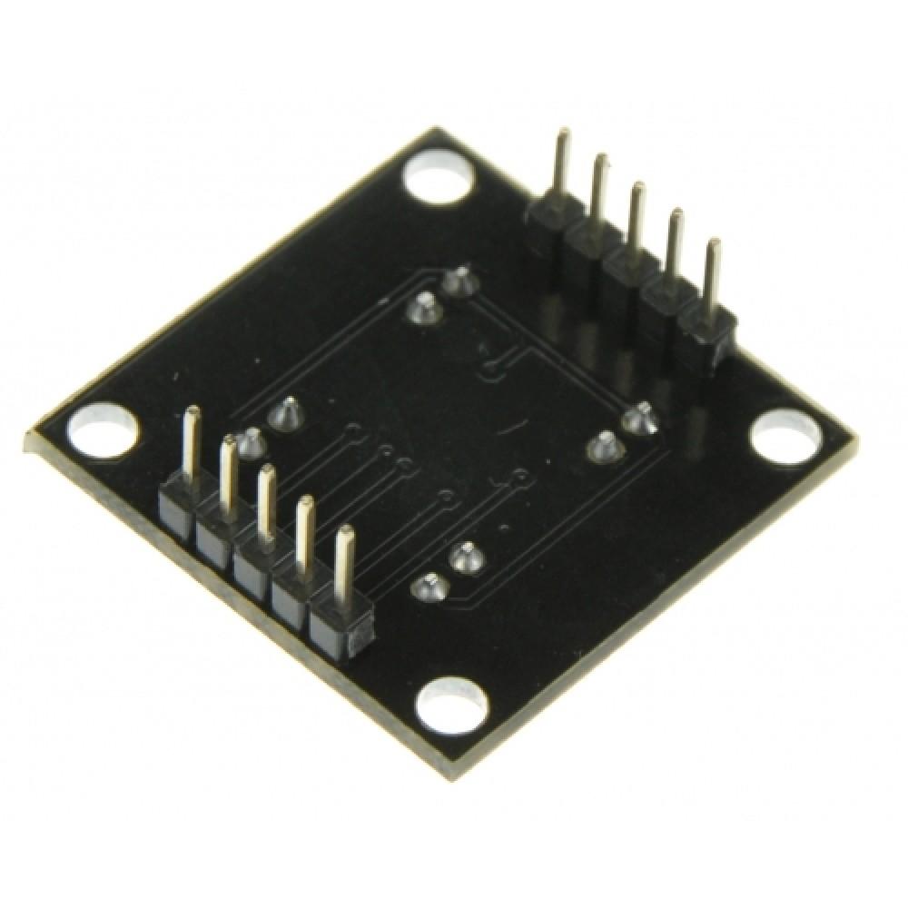 TCS3200 датчик цвета color для Arduino