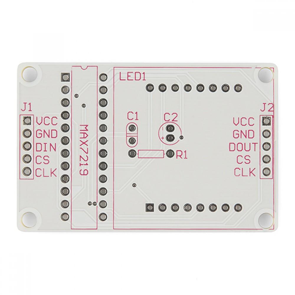 Набор LED-матриц