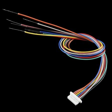 Кабель Mega Pro Mini Cable - 8-пиновый