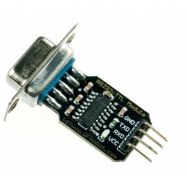 RS232-TTL converter конвертер для Arduino