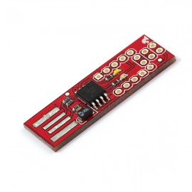 Логгер AVR Stick