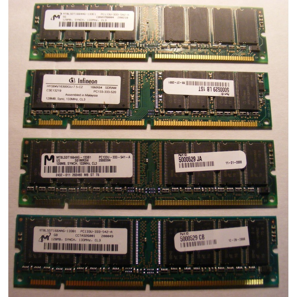 128 mb PC133